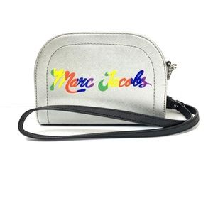 Marc Jacobs limited edition crossbody purse